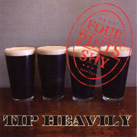 Four Pints Shy :: Tip Heavily