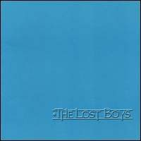 The Lost Boys :: The Teal Album