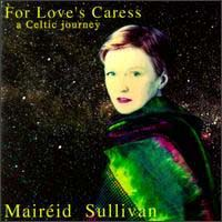 Annie Laurie :: For Loves Caress CD