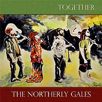 The Northerly Gales | Together