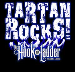 Tartan Rocks :: Celtic Rock Concert