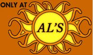 AL'S Center Saloon Presents • Tartan Rocks!